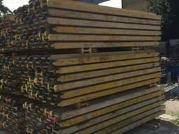 Балка опалубочна дерев'яна Н-20 - фото 4