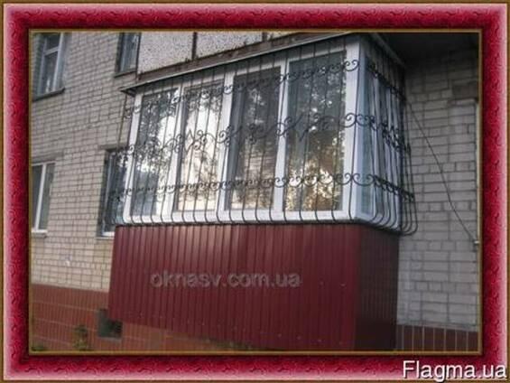 Балкон первый этаж. Пристройка балкона. Строительство балкон