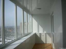 Балконная Рама/Раму на Балкон