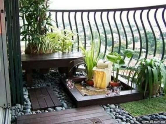 Балконные ограждения Металлические (сварные)