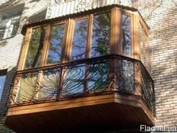 Балконы.Окна.Жалюзи.Двери! Сделаем Ваш дом светлым и бесшумн