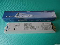 Балласт Lemanso 2x18W /EB314