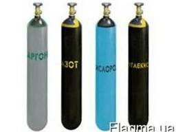 Баллоны для технических газов