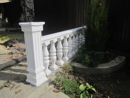 Балясина №2 , бетонна d160*h700