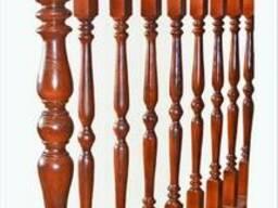 Балясина для лестниц Симметрика