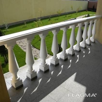 балясина купить бетон