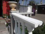Балясины бетонные - фото 5