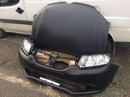 Бампер фара капот крыло Renault Sandero Dacia Sandero дачия