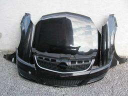 Бампер капот крыло бампер фары Opel Vectra C 02-08 б\у