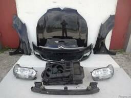 Бампер капот крыло Citroen C5 C6 C8 C-Crosser Xsara Picasso