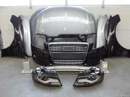Бампер капот крыло дверь Audi Q3 Q5 Q7 A4 A5 A6 A7 A8 R8 TT