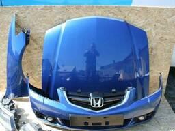 Бампер капот крыло дверь Honda Accord City Civic CR-V CRX