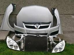 Бампер капот крыло дверь ляда Opel Signum Vectra Zafira