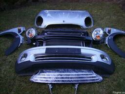 Бампер капот крыло дверь Mini Cooper Cooper S ONe R 50 52 56