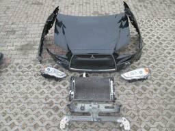 Бампер капот крыло дверь Mitsubishi ASX Carisma Colt Eclipse
