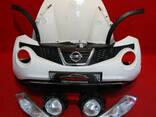 Бампер капот крыло дверь Nissan 350Z Almera Tino Juke Maxima