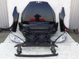 Бампер капот крыло дверь Peugeot 3008 306 307 308 4007 407