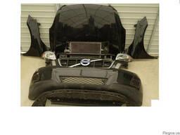 Бампер капот крыло дверь Volvo V40 V50 V70 XC60 XC70 XC90
