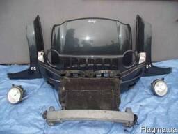 Бампер Крыло Капот Фара Jeep Compass 06-11 Разборка
