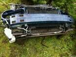 Бампер Крыло Капот Фары Телевизор Jaguar X-Type 03-08 - фото 5