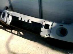 Бампер Mitsubishi Pajero Wagon 4 бампер паджеро вагон