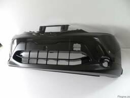 Бампер передний 62022-4EF0H на Nissan Qashqai 13- (Ниссан Ка
