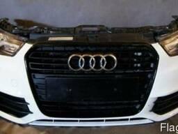 Бампер передний AUDI (ауди) A1 8X