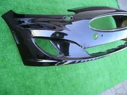 Бампер передний Б/У Jaguar XK X150 2006–до настоящего време
