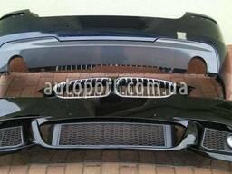 Бампер передний BMW F10 F11 F18