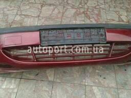 Бампер передний Ford Fiesta MK5 V 1995 - 2002 ГОД