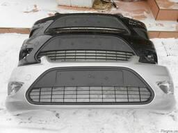 Бампер передний FORD Focus MK2 08-11 Авторазборка Форд Фокус