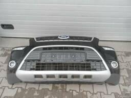 Бампер передний Форд Ford Kuga MK1 2008-2012