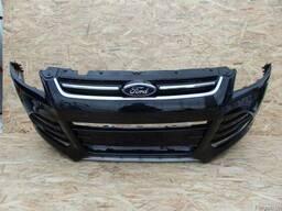 Бампер передний Ford Kuga MK2 2013-
