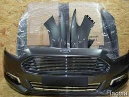 Бампер Передний FORD Mondeo (Форд Мондео)
