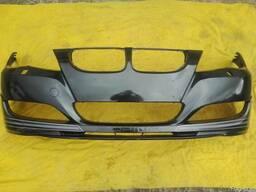Бампер передний голый для BMW E90 E91 Alpina, авторазборка