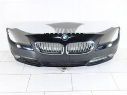 Бампер передний комплектный BMW 5 F10, F11 LCI LIFT