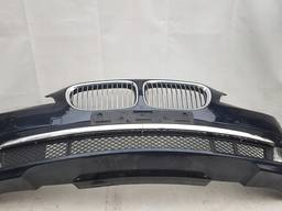 Бампер передний комплектный BMW 7 F01