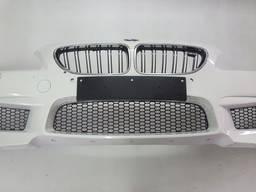 Бампер передний комплектный BMW M6, F12, F13, F06