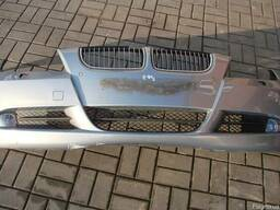 Бампер передний комплектный для BMW E90 E91, авторазборка