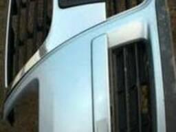 Бампер передний комплектный vw passat b6