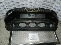 Бампер передний Nissan Juke комплект
