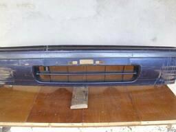 Бампер передний Nissan Sunny Y10