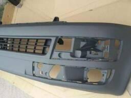 Бампер передній новий на бус Фольксваген Tранспортер T5, T6