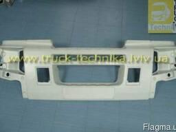 Бампер передний RVI Premium 5010578838, 5010623600