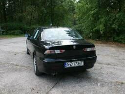 Бампер: передний, задний Alfa Romeo 155 (Альфа Ромео 155)