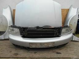 Бампер передний задний Ауди AUDI A8 D2 1994-2002 г.