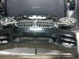 Бампер передний задний БМВ BMW SERIA 6 E63 E64 F12 F13