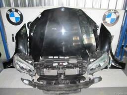 Бампер передний задний БМВ BMW X6 E71 F16