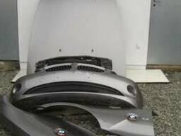 Бампер передний задний БМВ BMW Z4