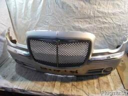 Бампер передний задний Chrysler крайслер 300C 300M